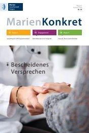 MarienKonkret 94 Sommer 2019