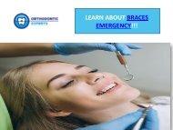 Braces Emergencies | Orthodontic Experts of Colorado