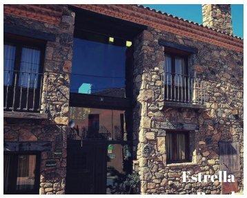 Estrella Rural album
