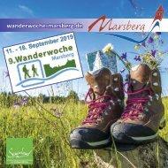 Marsberger Wanderwoche 2019