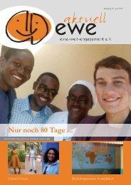 ewe-aktuell 2/ 2019