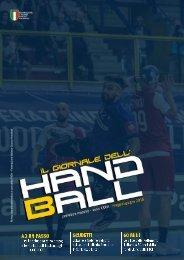 Il Giornale dell'Handball - Maggio-Giugno 2019