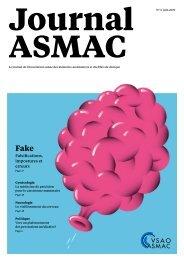 JOURNAL ASMAC No 3 - juin 2019