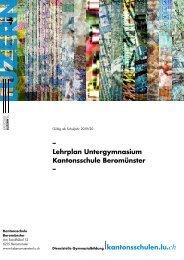 DGYM_Kantonsschule _Beromuenster_Lehrplaene_UG