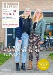 THUIS editie 's-Hertogenbosch 2019 nr. 2