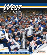 West Newsmagazine 6-26-19