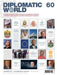 Diplomatic World_nummer 60