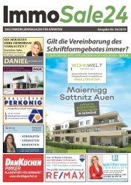 Immobilien Zeitung Juni 2019