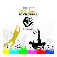 100 Jahre FC Veldidena