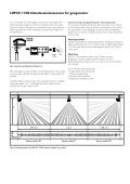 Flere informationer (datablad) - Philips Lighting - Page 3