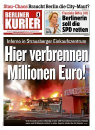 Berliner Kurier 24.06.2019