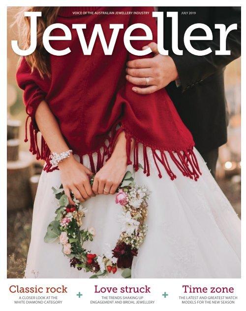 Jeweller - July 2019