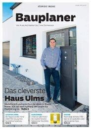 2019/26 - Bauplaner