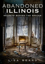 DOWNLOAD PDF Abandoned Illinois: Secrets Behind The Spaces | FULL+ONLINE