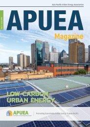 APUEA Magazine-no.5 June 2019
