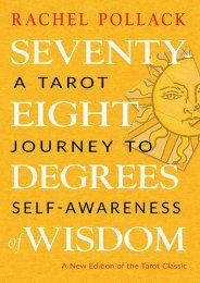 READ PDF Seventy-Eight Degrees of Wisdom: A Tarot Journey to Self-Awareness (A New Edition of the Tarot Classic) | FULL+ONLINE