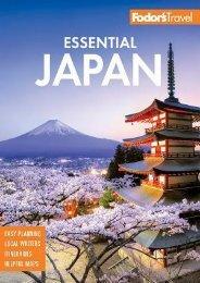 PDF DOWNLOAD Fodor's Essential Japan | FULL+ONLINE