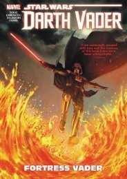 READ PDF Star Wars: Darth Vader - Dark Lord of the Sith, Vol. 4: Fortress Vader | FULL+ONLINE