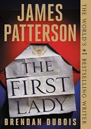 PDF DOWNLOAD The First Lady | FULL+ONLINE