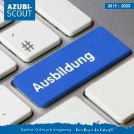 Azubiscout Ochtrup, Steinfurt und Umgebung 2019