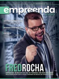 EMPREENDA REVISTA ED. 25 - JUNHO/19