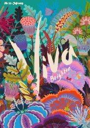 Viva Brighton Issue #77 July 2019