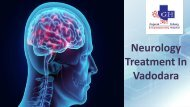 Neurology Treatment in Vadodara | Gujarat Kidney and Superspeciality Hospital