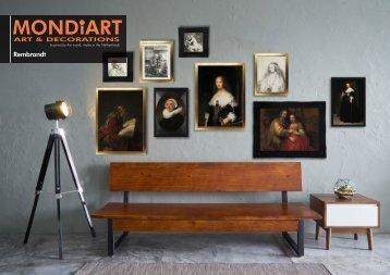 Rembrandt Brochure
