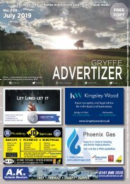 298 JULY 19 - Gryffe Advertizer