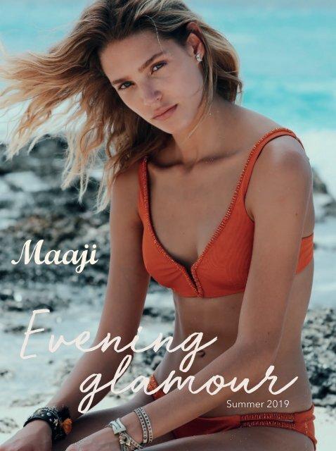 Maaji Rapsodia Summer 2019