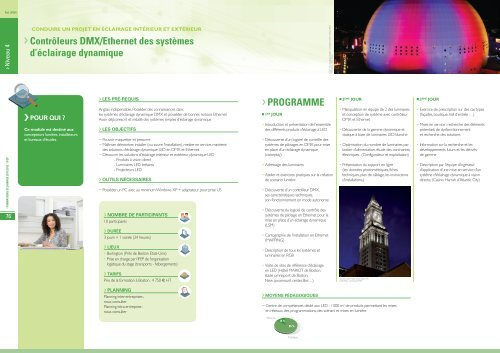 programme - Philips Lighting
