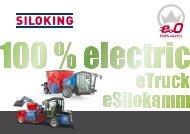 SILOKING e.0 eTruck eSilokamm NL