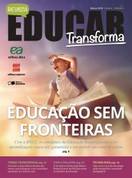 Revista Educar Transforma - Ed. 4