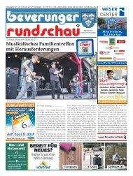 Beverunger Rundschau 2019 KW 26