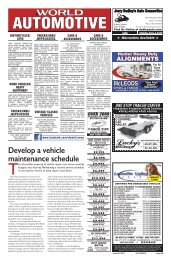 World Automotive & Sports 06-26-19
