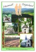 Heimat Siegerland in Bildern - Seite 3