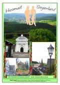 Heimat Siegerland in Bildern - Seite 4