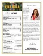 VIVA NOLA July 2019 - Page 4