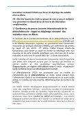 العالمي لمرض بيلة فينيل كيتون -Phénylcétonurie - Page 4