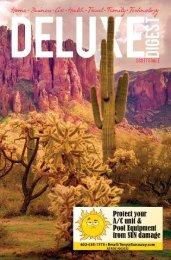 Scottsdale•Phoenix