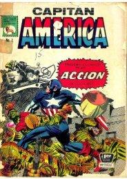 Capitan America-N°1-1968
