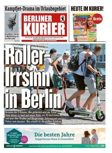 Berliner Kurier 25.06.2019