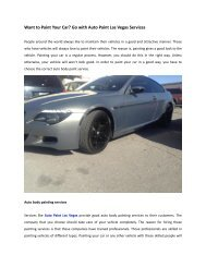 Want to Paint Your Car_ Go with Auto Paint Las Vegas Services-converted