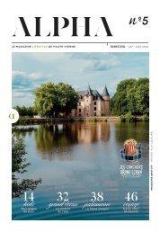 Alpha magazine - n°5