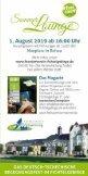 Fichtelgebirgs-Programm - Juli/August 2019 - Seite 2
