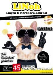 LiNoh Journal - Sommer 2019