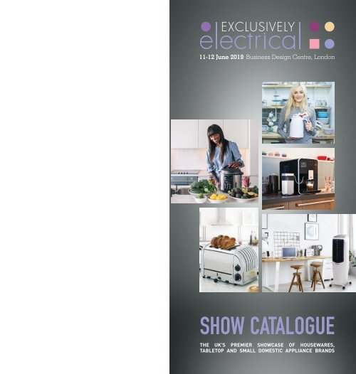 Exclusively Electrical Catalogue