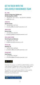 Exclusively Housewares Catalogue  - Page 2