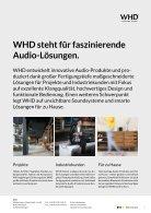 WHD_Broschuere_Faszinierende-Audio-Loesungen_2019_DE - Seite 3