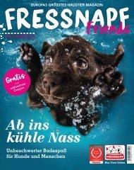 Fressnapf Friends 04/19